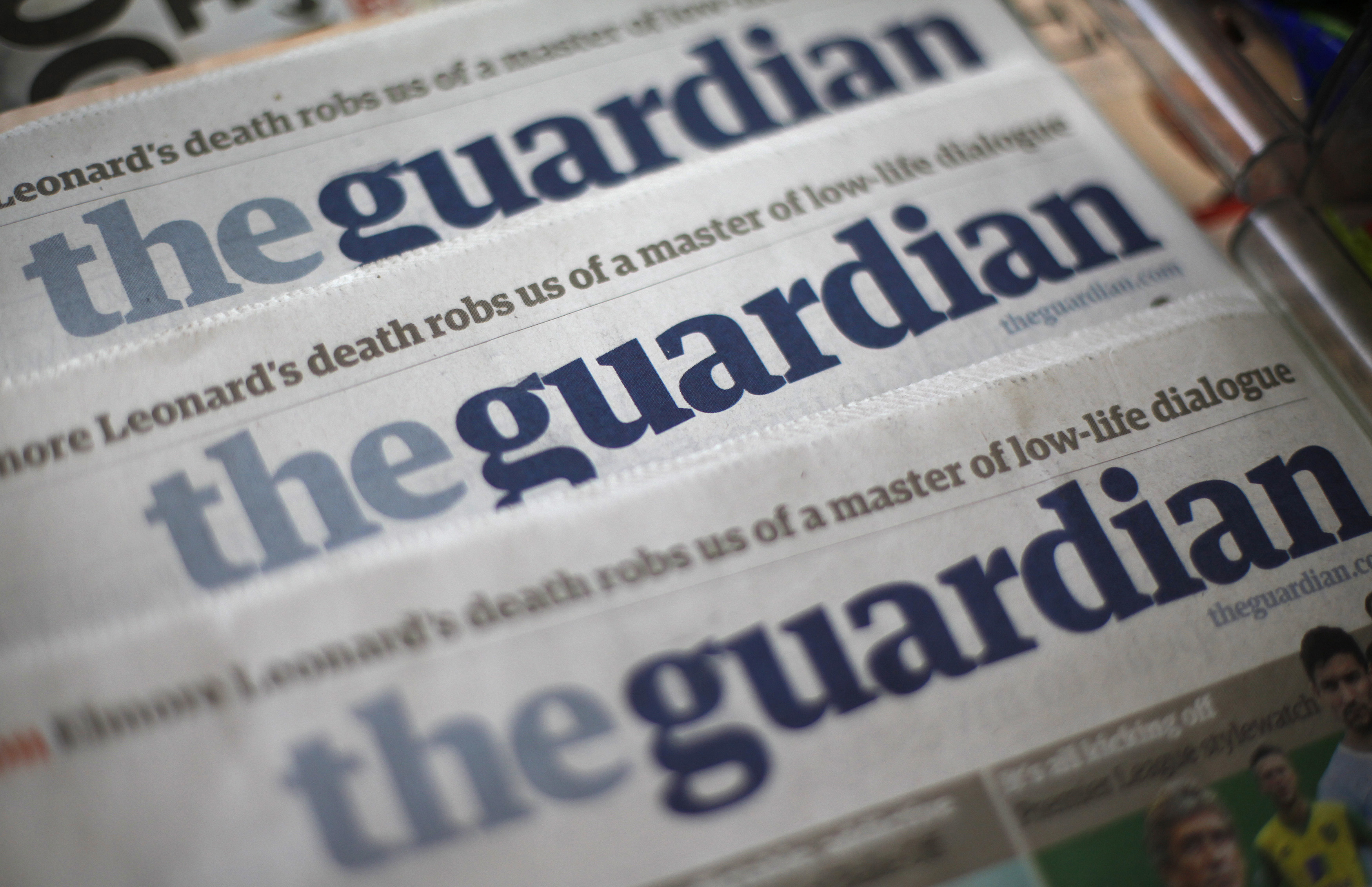 Guardian's resistance to fact-checking | Fact-Checking Turkey
