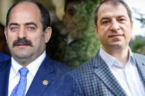 Prosecutors Zekeriya Oz and Celal Kara, believed to be members of FETO