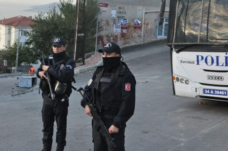 Turkish police prevented further attacks on opposition party offices